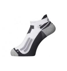 Bėgimo kojinės ASICS NIMBUS baltos