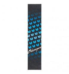 Švitrinis popierius paspirtukui Blazer Blue Pattern