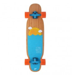 Longboard'as Tempish Mini Nautical