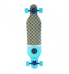 Longboard'as Tempish Nautical