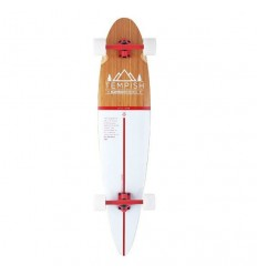 Longboard'as Tempish Flow 42