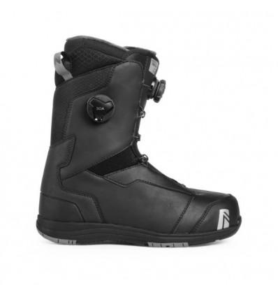 Snieglentės batai Nidecker Triton Focus Boa