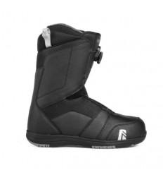 Snieglentės batai Nidecker Ranger Boa