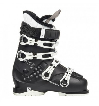 Kalnų slidinėjimo batai Fischer My Cruzar X 8.0