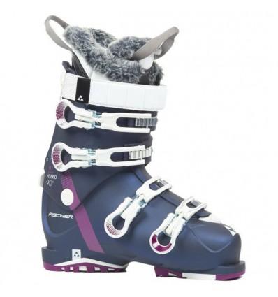 Kalnų slidinėjimo batai Fischer MY Hybrid 90+ PBV