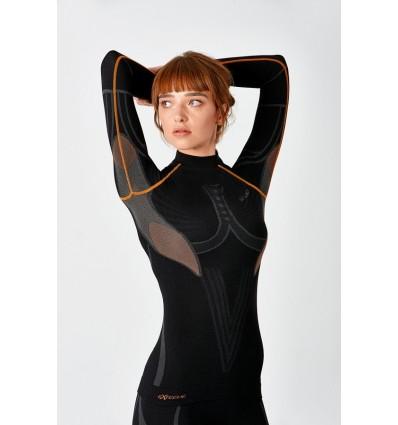 Moteriški termo marškiniai Spaio Extreme Line W01