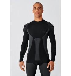 Vyriški termo marškiniai Spaio Merino W02