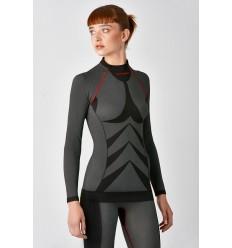 Moteriški termo marškiniai Spaio Simple Line W01