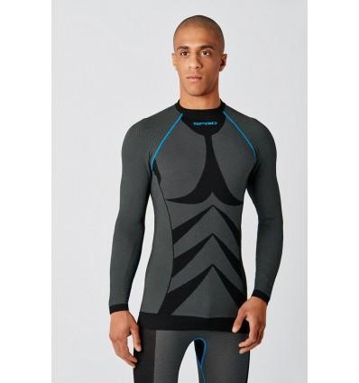 Vyriški termo marškiniai Spaio Simple Line W01