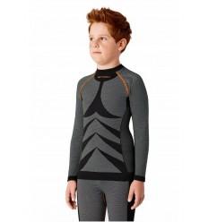 Vaikiški termo marškiniai Spaio Simple Line W01