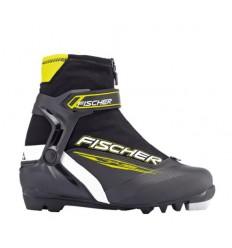 Lygumų slidinėjimo batai Fischer JR Combi