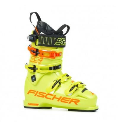 Kalnų slidinėjimo batai Fischer RC4 CURV 130 Vacuum FF