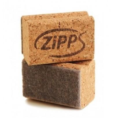 Natūralaus kamščio kempinė Zipps