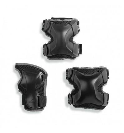 Rollerblade X-Gear apsaugų komplektas
