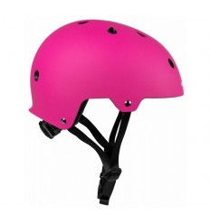 Šalmas Powerslide URBAN Pink