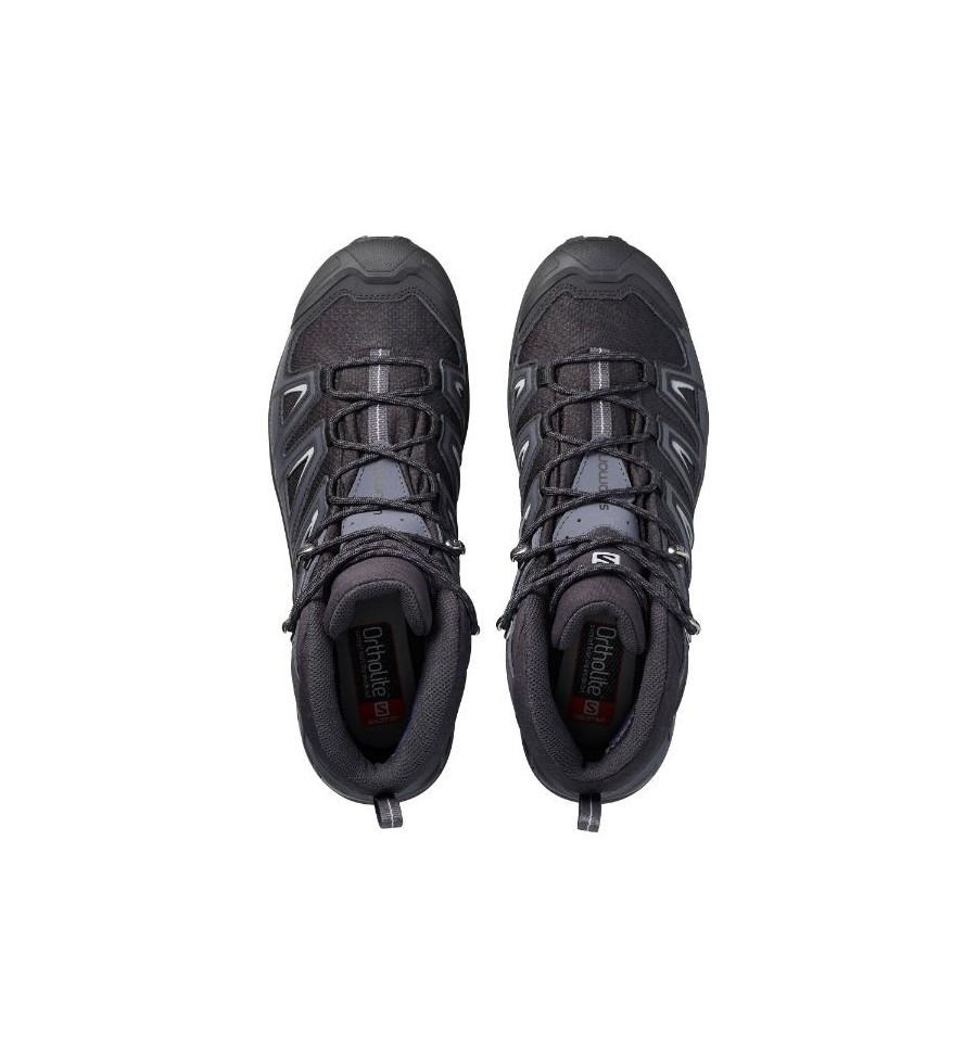pretty nice 55e6b 0bee8 Turistiniai batai Salomon X Ultra Wide Mid 3 GTX - Terrasport.lt