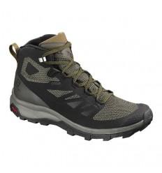 Turistiniai batai Salomon Outline Mid GTX