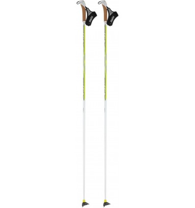 Lygumų slidinėjimo lazdos SWIX Team CT3 TBS