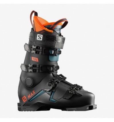 Kalnų slidinėjimo batai Salomon S/MAX 120