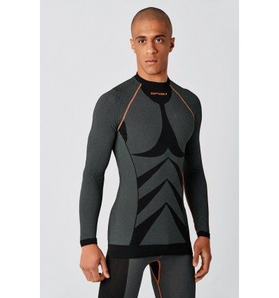 Vyriški termo marškiniai Spaio Simple Line W03