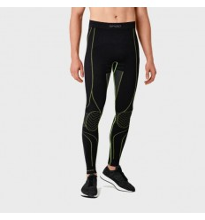 SPAIO REVOLUTION SILVER MEN'S PANTS
