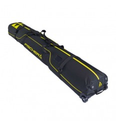 Fischer 3 Pair Alpine Race ski bag