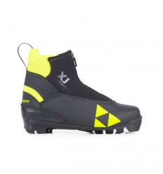 Fischer Sprint JR nordic ski boots