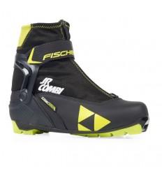 Fischer JR Combi ski boots