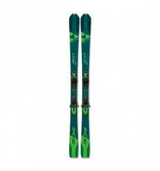 Fischer RC One 82 GT skis