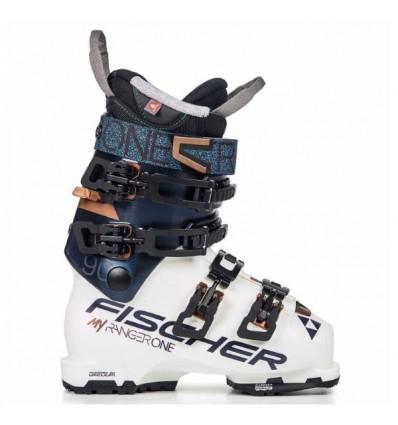 Kalnų slidinėjimo batai Fischer MyRanger One 90 PBV Walk