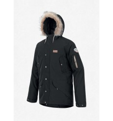 Striukė Picture KODIAK JKT Black