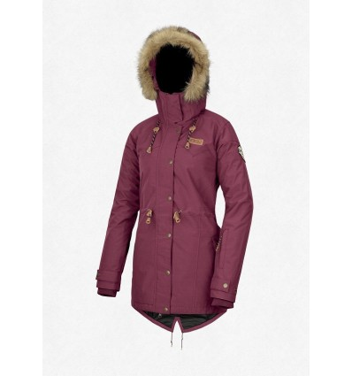 Striukė Picture KATNISS JKT Burgundy