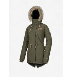Picture KATNISS Army Green Jacket