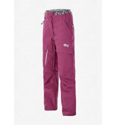 Picture WEEKEND Raspberry Ski Pants