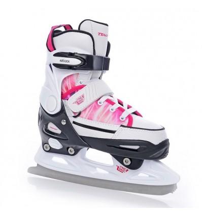 Tempish REBEL ICE ONE PRO GIRL adjustable ice skates