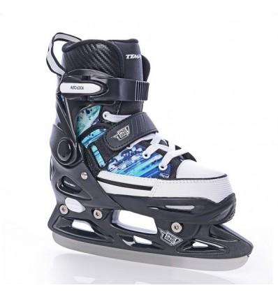 Tempish REBEL ICE ONE PRO adjustable ice skates