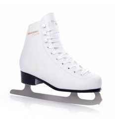 Tempish DREAM white ice skates