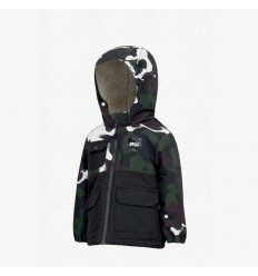 Picture Snowy Ski Jacket
