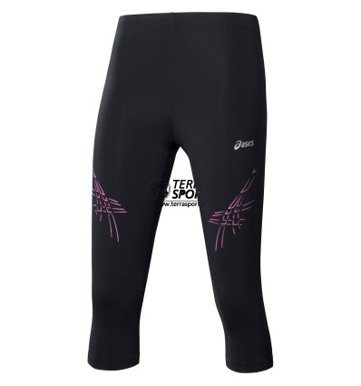 Bėgimo timpos Asics Stripe Knee Tight W