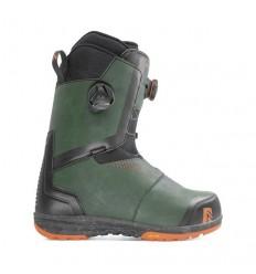 Nidecker Helios Focus Boa snowboard boots