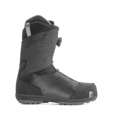 Snieglentės batai Nidecker Aero Boa