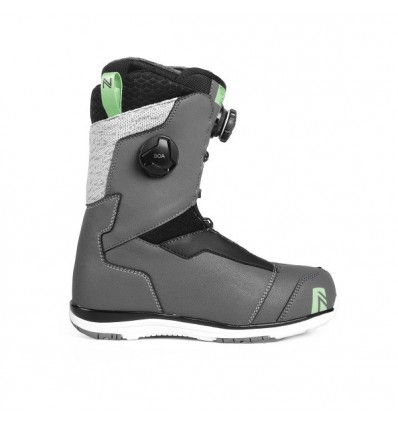 Snieglentės batai Nidecker Trinity Focus Boa