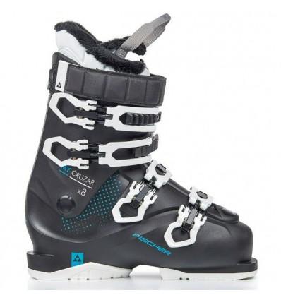 Kalnų slidinėjimo batai Fischer My Cruzar X 8.0 TMS