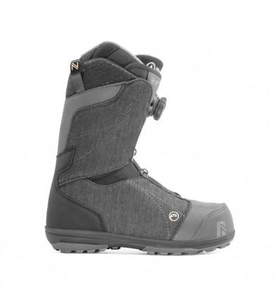 Snieglentės batai Nidecker Onyx Boa