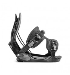 FLOW Alpha Fusion snowboard bindings