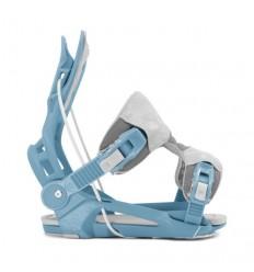 FLOW Fenix Fusion snowboard bindings