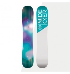 Nidecker Angel snowboard