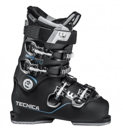 Kalnų slidinėjimo batai Tecnica Mach Sport MV 85 W