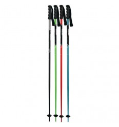 Komperdell Rebel ski poles