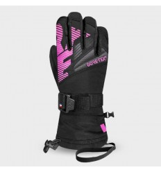 Kids ski gloves Racer Giga 3